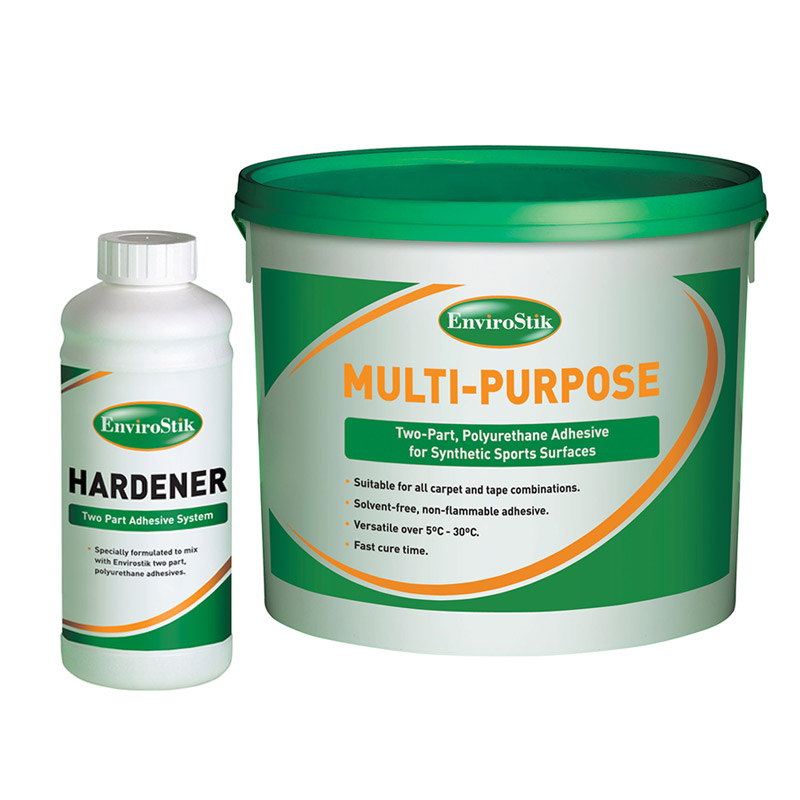 Envirostik Multi-Purpose Adhesive with Hardener