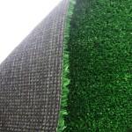 Reverse side of Trampoline Grass Mat