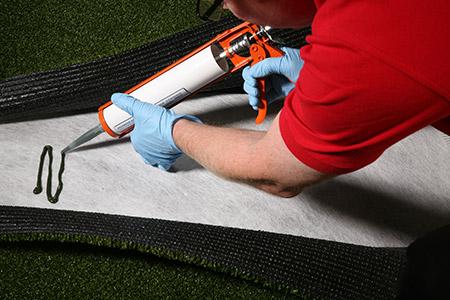 Grass Adhesive