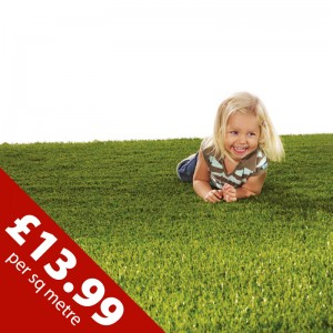 Quickgrass Parkland Artificial Grass