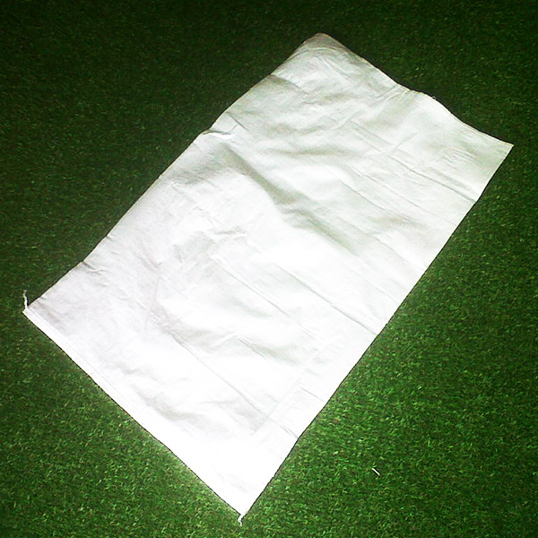 Reusable polyprop garden waste sacks