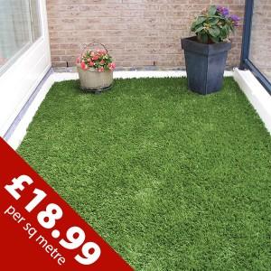 Quickgrass Stratford Fairway Artificial Grass