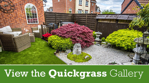 View the Quickgrass Gallery