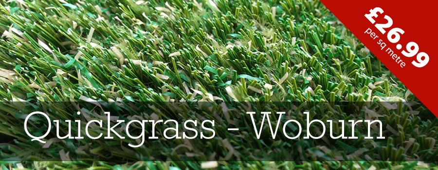 Quickgrass Woburn Artificial Grass