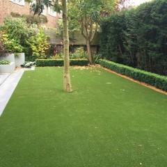 Quickgrass Woburn Installation London