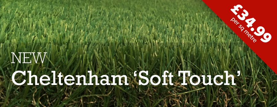 NEW Cheltenham Artificial Grass