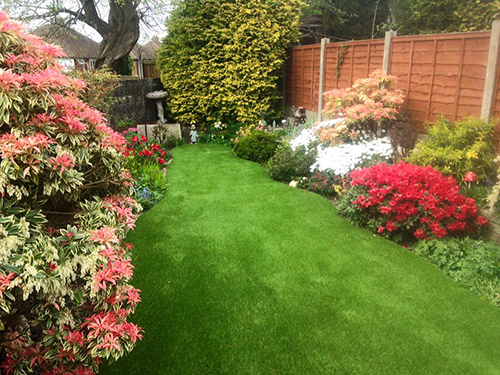 Artificial Grass West Midlands