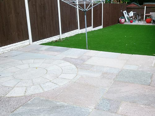 Artificial Grass Rubery, Birmingham