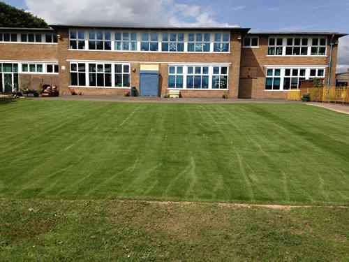 Sledmere Primary School Gallery