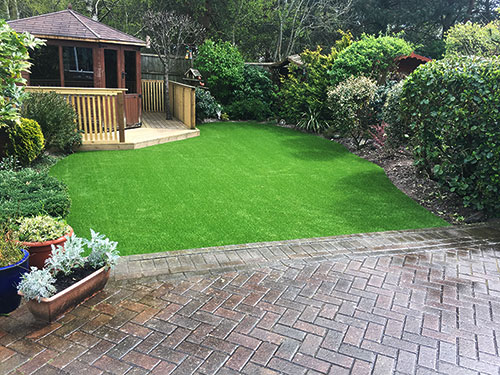 Artificial Grass Dorset