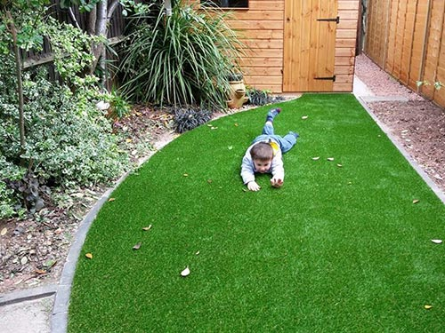 Artificial Grass Worcester