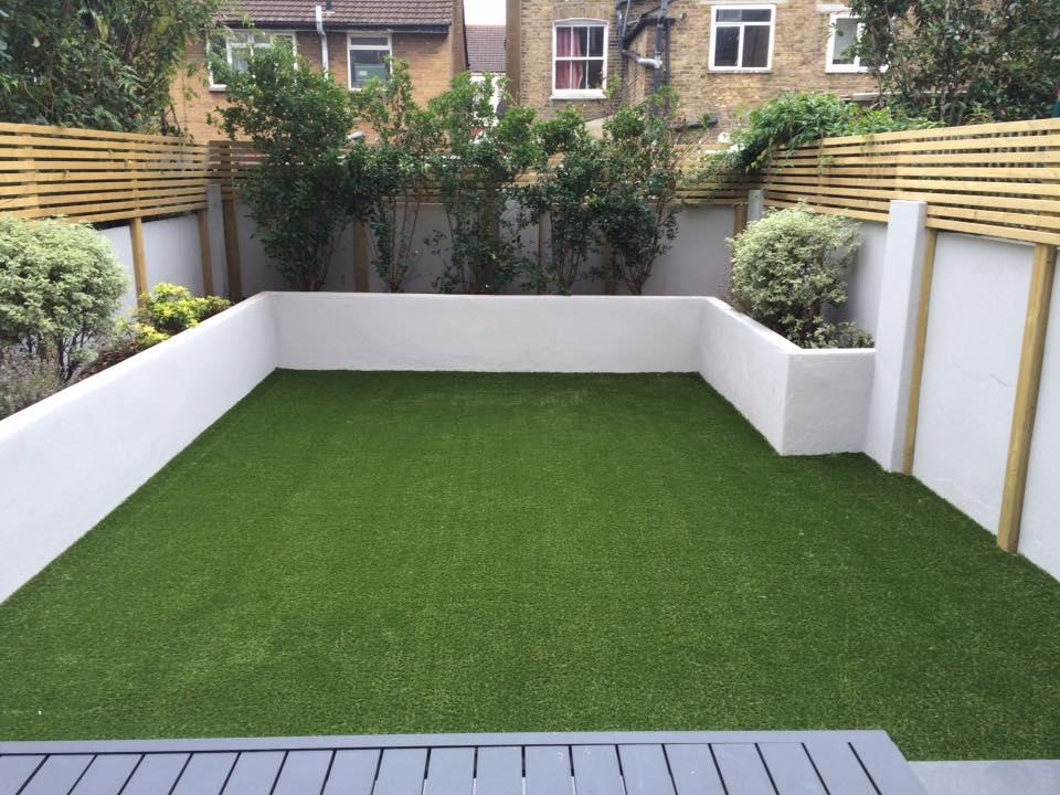 West London Artificial Grass Gallery Artificial Turf London