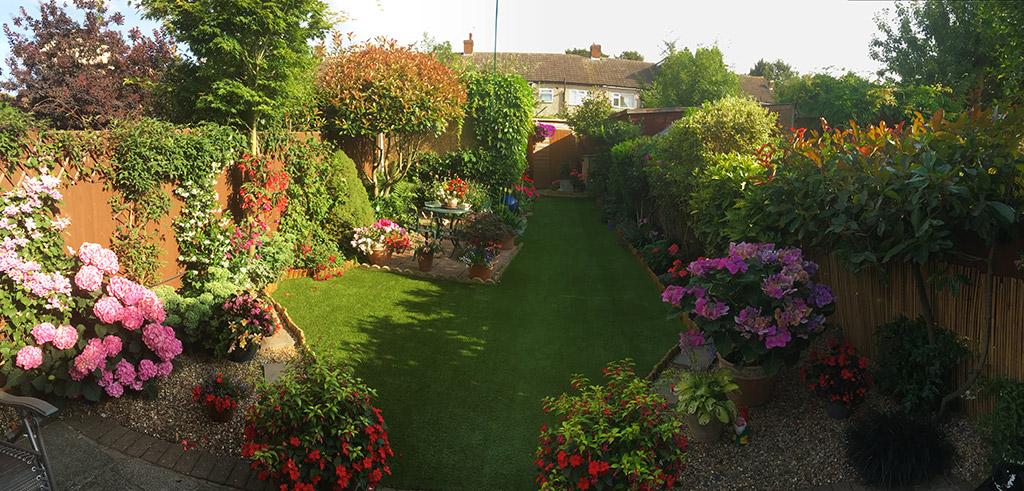 Fox Landscape Gardening 3