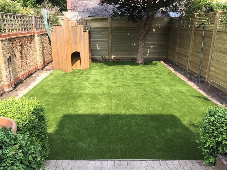 Astro Turf Garden >> Preparing Your Garden For Laying Artificial Turf
