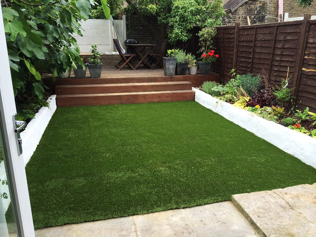 Beyond The Lawn - Artificial Grass Installers Watford
