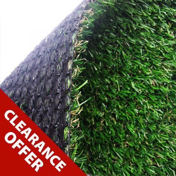 Quikgrass Parkland 2016 Clearance Roll