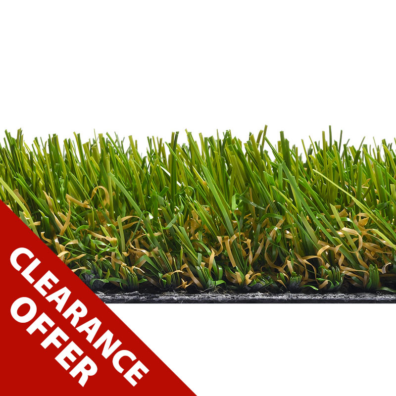 Quickgrass Stratford Artificial Grass Clearance Rolls