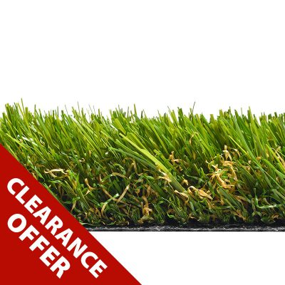 Quickgrass Woburn Artificial Grass Clearance Roll