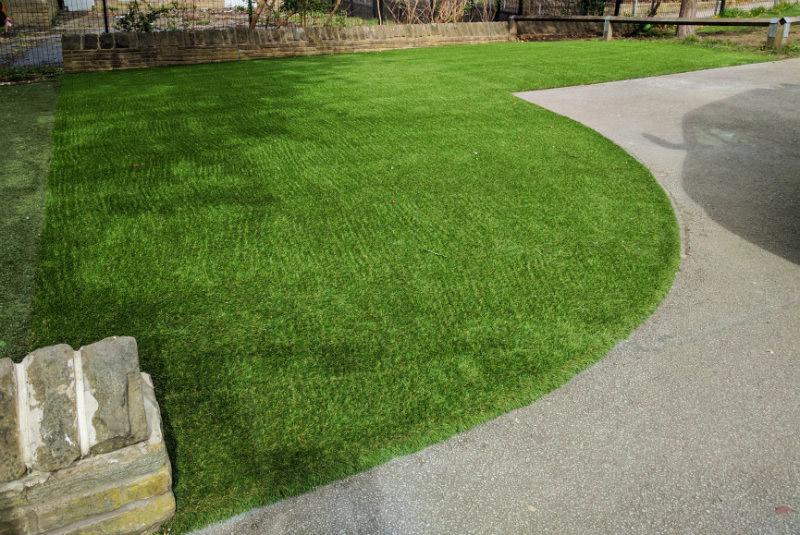 Artificial Grass Installation Sheffield