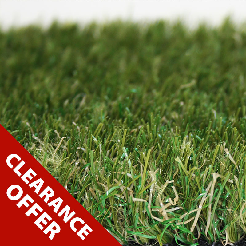 Clearance Artificial Grass Quickgrass Richmond