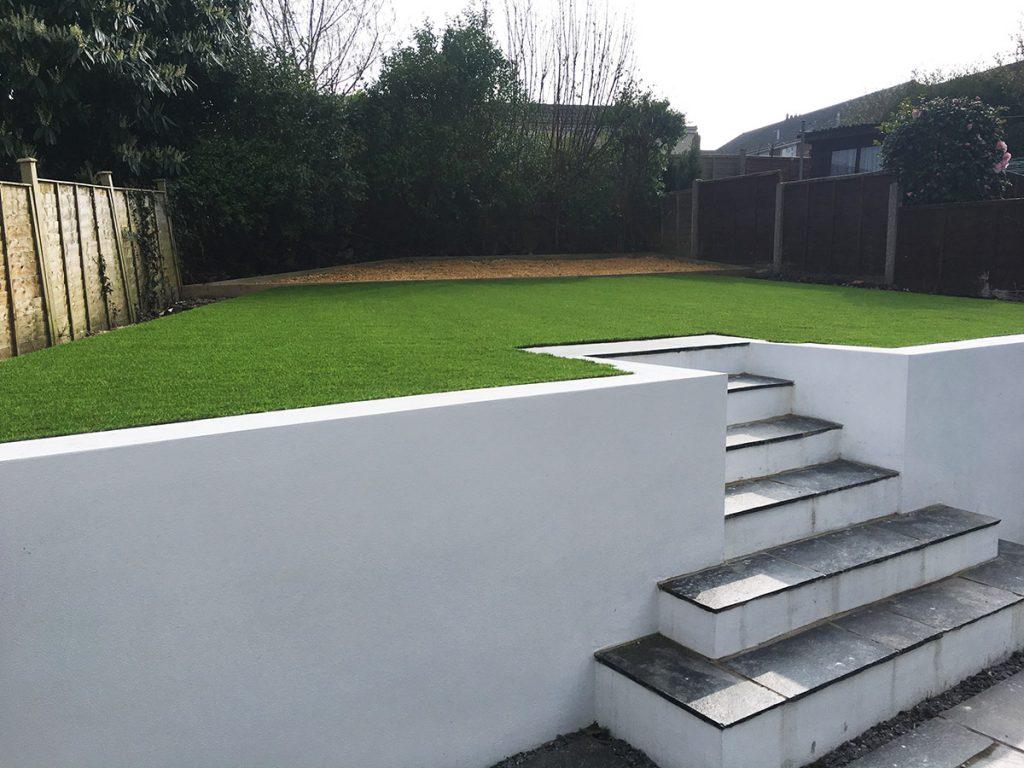 Artificial Grass Dorset Installation