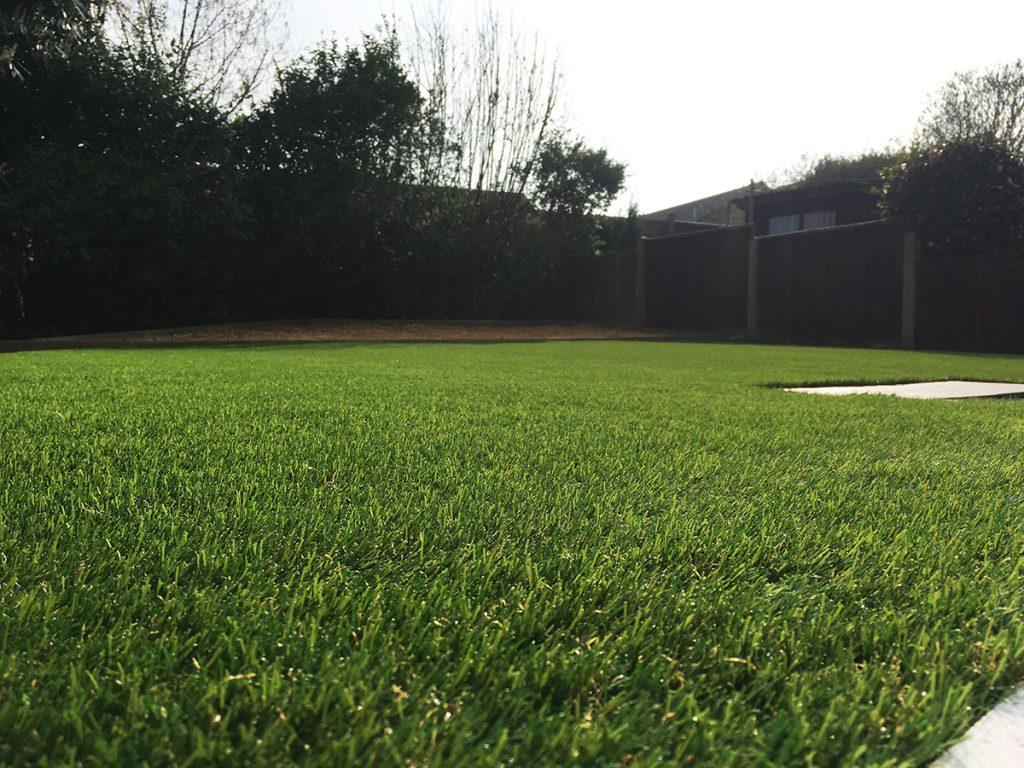 Artificial Grass Installation Dorset