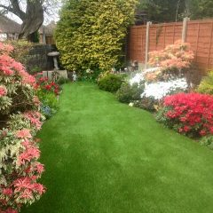 artificial grass in London