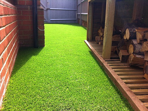 Artificial Grass Basingstoke