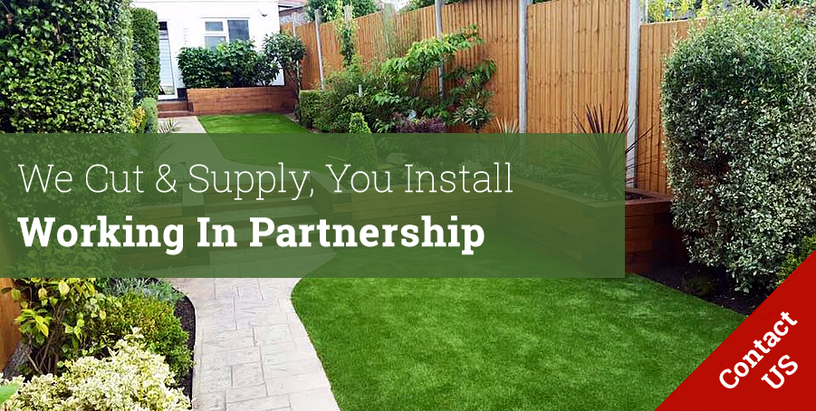artificial grass for landscapers