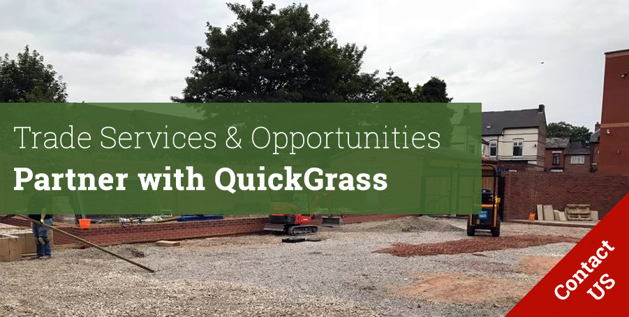 QuickGrass Trade Services
