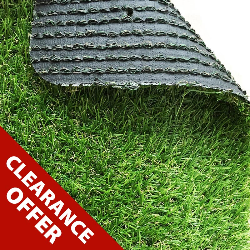 Quickgrass Banbury Artificial Grass Clearance Roll