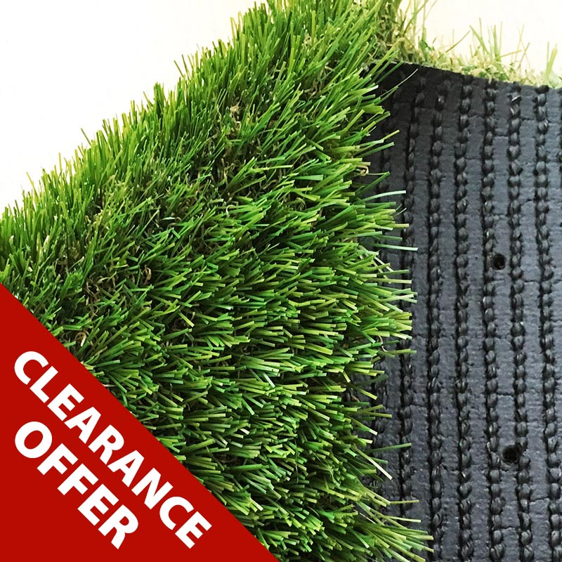 Quickgrass Cheltenham Artificial Grass Clearance Roll
