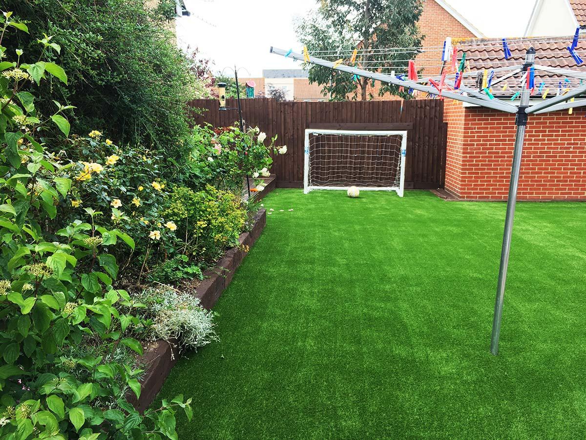Sevenoaks Artificial Grass Installers Kent