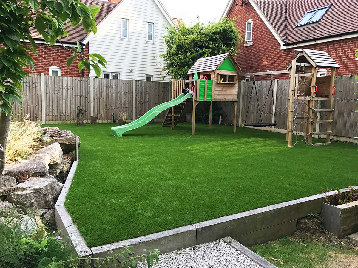 Artificial Grass Installers Surrey