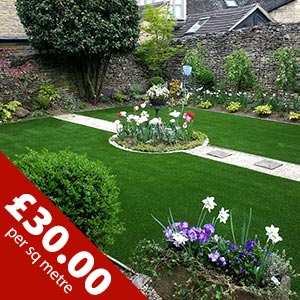 Quickgrass Cotswold Artificial Grass