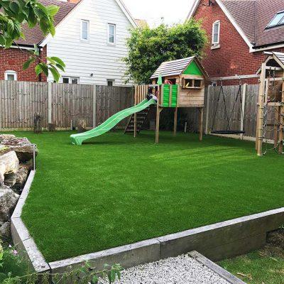 Worcester Artificial Grass