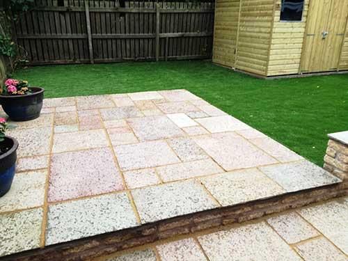 Artificial Grass Longbridge