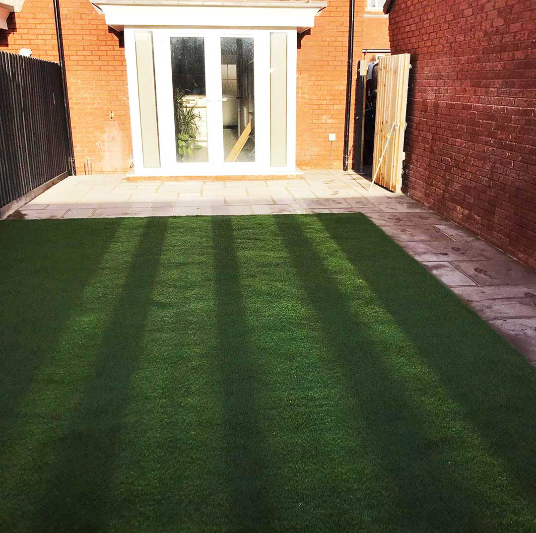 Artificial Grass Installers in Swindon