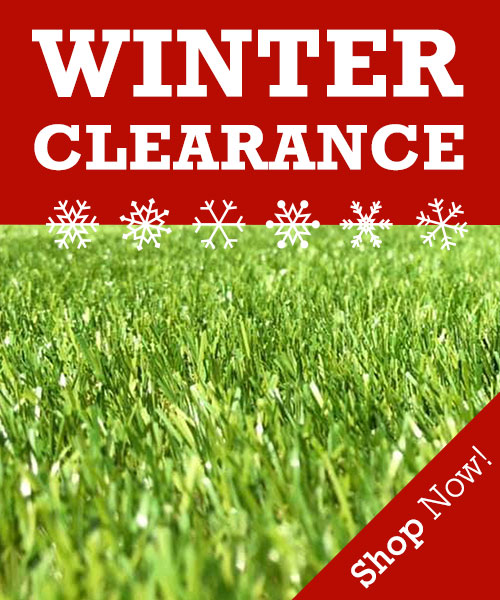 Winter Clearance Offers