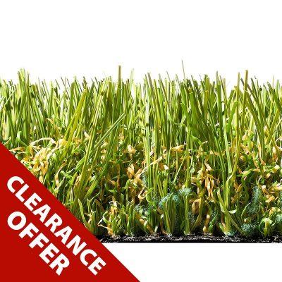 Quickgrass Cotswold Artificial grass clearance roll