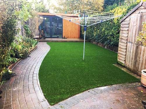Artificial Grass Worcester