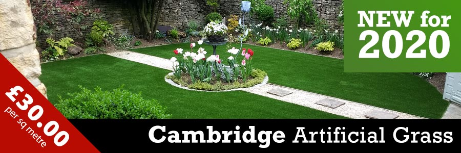 Quickgrass Cambridge Artificial Grass