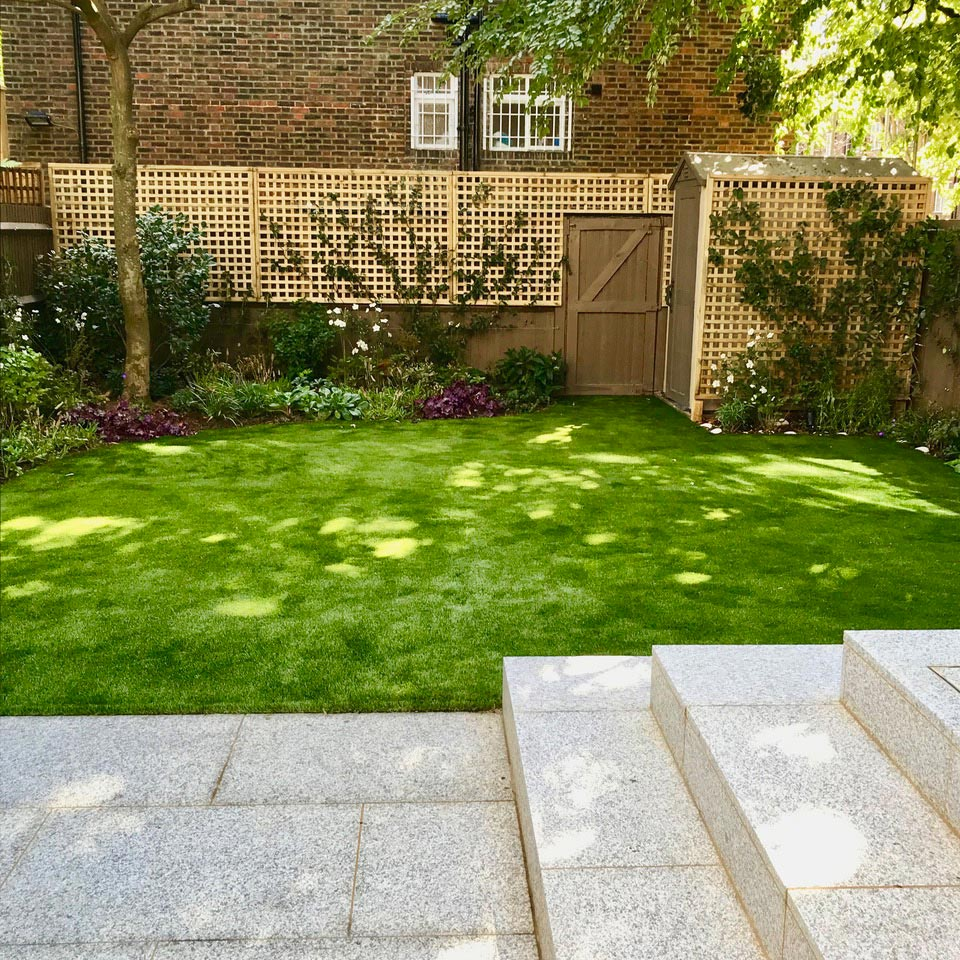 Premium Artificial Grass Installers London