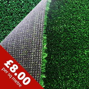 Quickgrass Fairway Artificial Grass