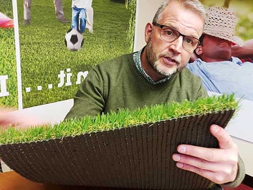 Stratford Artificial Grass Product Video