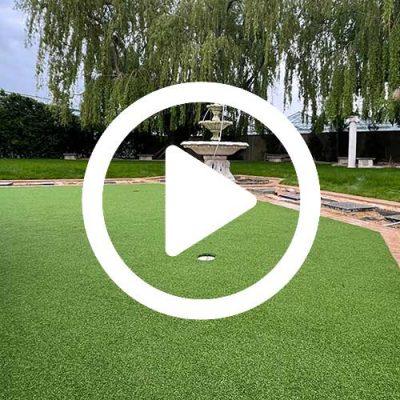 Premium Plus Multi Play Grass