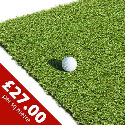 Premium+ Multi-Play Artificial Grass