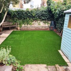London Artificial Grass Lawn