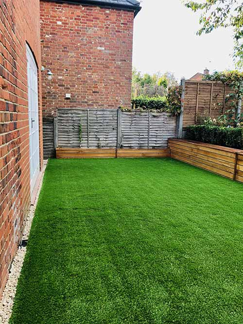 Artificial Grass Beaconsfield