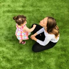 Cambridge Artificial Grass Lawn Installation Blog